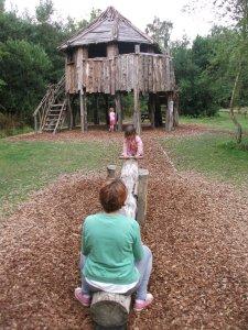 Wild Duck playground