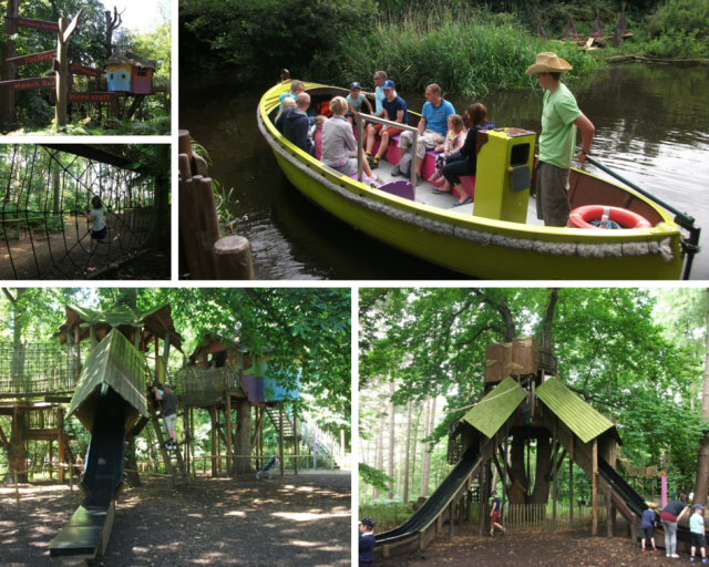 BeWilderwood in Norfolk